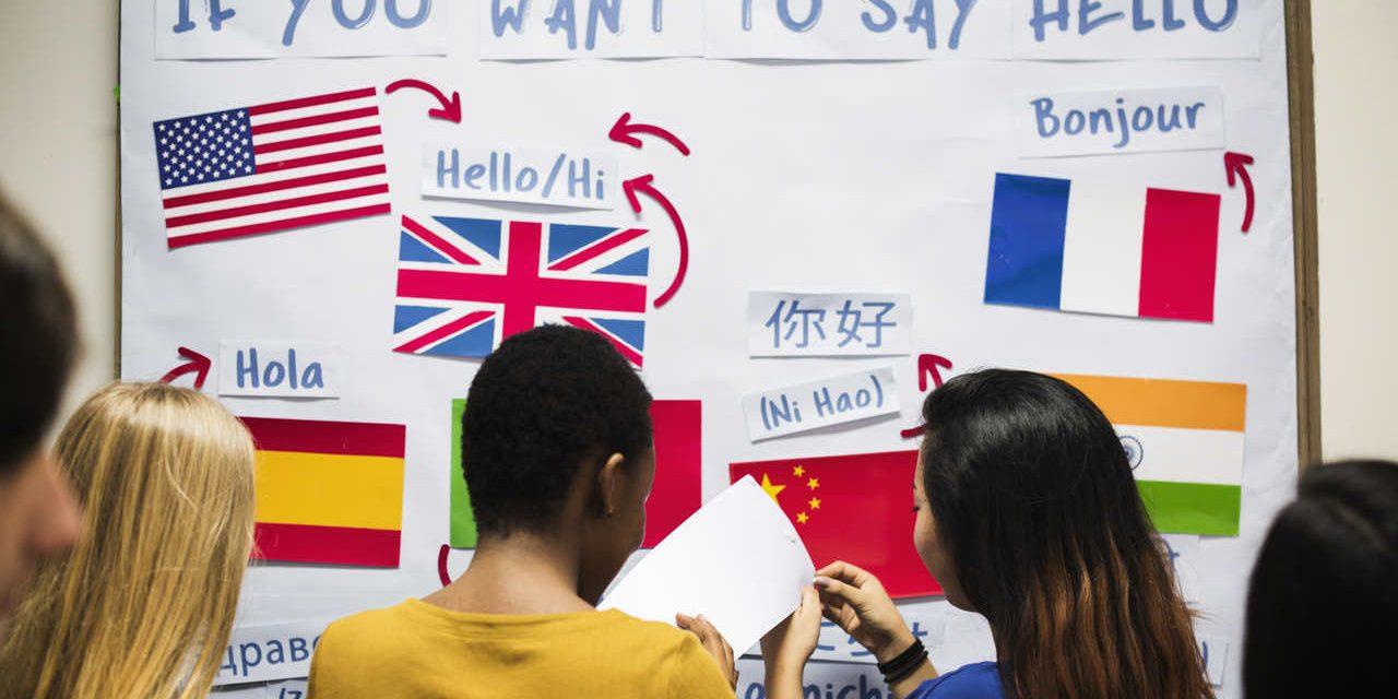 4 idiomas mais importantes para os profissionais brasileiros